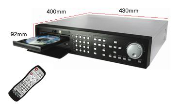 DVR Digital Video Recorder Pakistan
